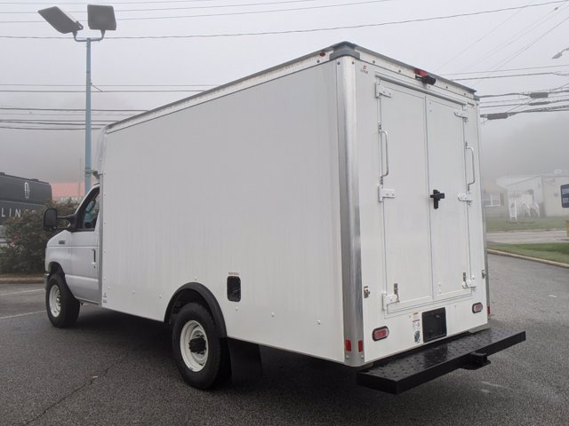 2021 Ford E-350 4x2, Cutaway Van #60003 - photo 1