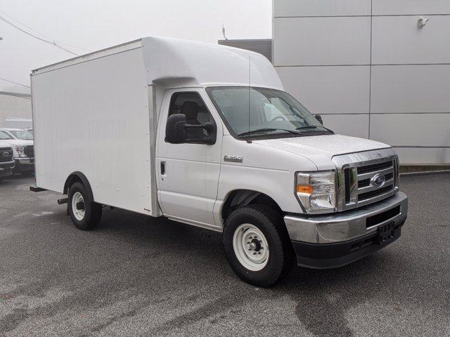 2021 Ford E-350 4x2, Cutaway Van #60003 - photo 4