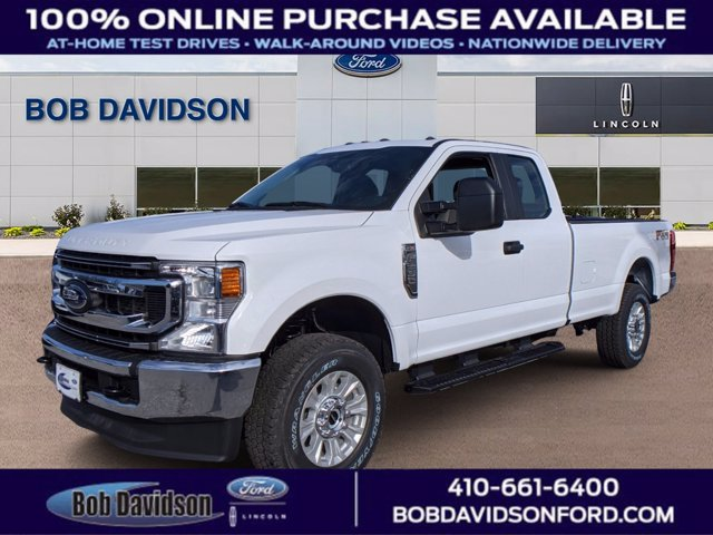 2021 Ford F-250 Super Cab 4x4, Pickup #60045 - photo 1