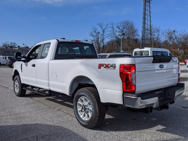 2021 Ford F-250 Super Cab 4x4, Pickup #60045 - photo 2