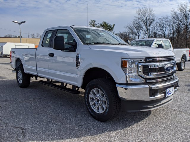 2021 Ford F-250 Super Cab 4x4, Pickup #60045 - photo 4