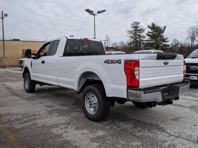 2021 Ford F-350 Super Cab 4x4, Pickup #60065 - photo 2