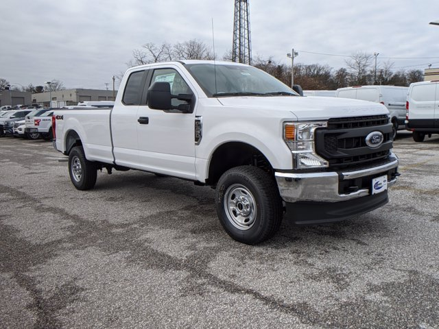 2021 Ford F-350 Super Cab 4x4, Pickup #60065 - photo 4