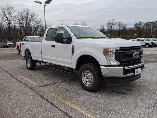 2021 Ford F-350 Super Cab 4x4, Pickup #60085 - photo 5