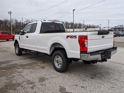 2021 Ford F-350 Super Cab 4x4, Pickup #60085 - photo 2