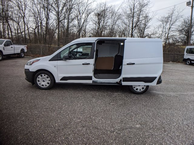 2021 Ford Transit Connect, Empty Cargo Van #60093 - photo 11