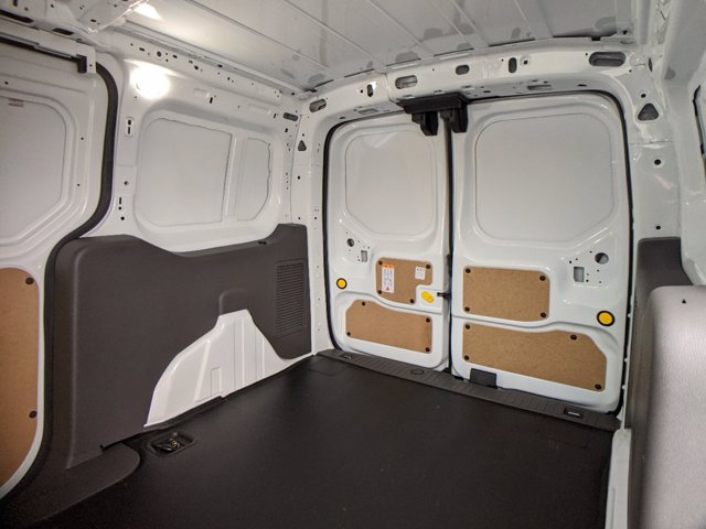 2021 Ford Transit Connect, Empty Cargo Van #60093 - photo 12