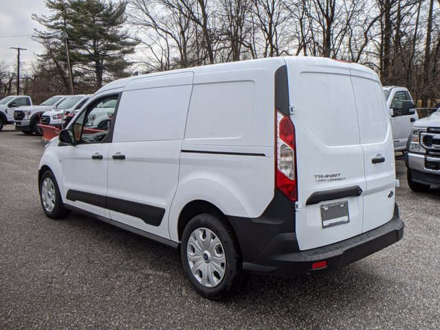 2021 Ford Transit Connect, Empty Cargo Van #60093 - photo 3