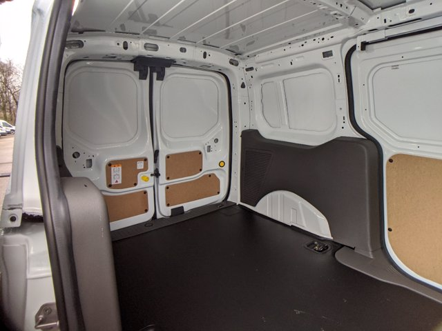 2021 Ford Transit Connect, Empty Cargo Van #60093 - photo 9
