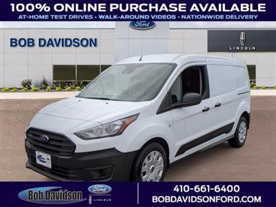 2021 Ford Transit Connect, Empty Cargo Van #60093 - photo 1