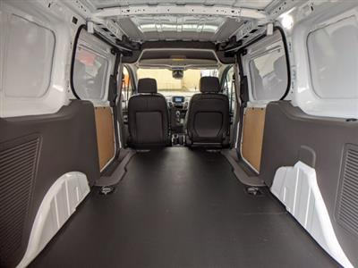 2021 Ford Transit Connect, Empty Cargo Van #60093 - photo 2