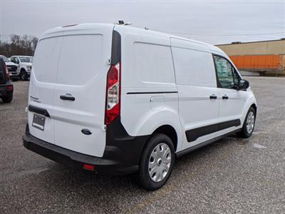 2021 Ford Transit Connect, Empty Cargo Van #60093 - photo 4