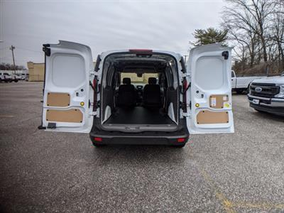 2021 Ford Transit Connect, Empty Cargo Van #60093 - photo 10