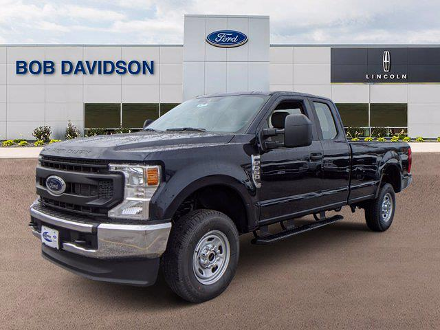 2021 Ford F-350 Super Cab 4x4, Pickup #60101 - photo 1