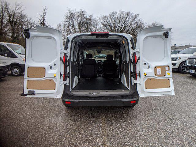 2021 Ford Transit Connect, Empty Cargo Van #60102 - photo 11