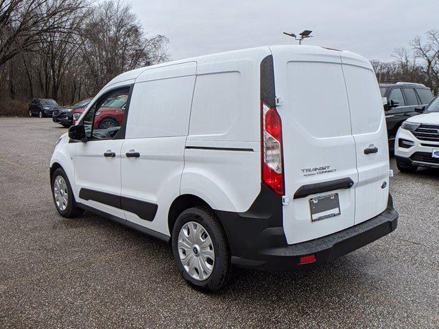2021 Ford Transit Connect, Empty Cargo Van #60102 - photo 5