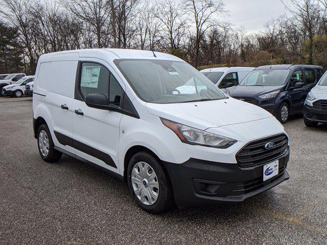 2021 Ford Transit Connect, Empty Cargo Van #60102 - photo 7
