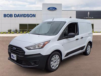 2021 Ford Transit Connect, Empty Cargo Van #60102 - photo 3