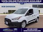 2021 Ford Transit Connect, Empty Cargo Van #60102 - photo 1