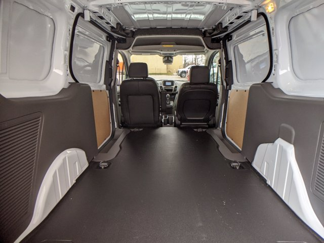 2021 Ford Transit Connect, Empty Cargo Van #60103 - photo 2