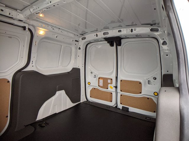 2021 Ford Transit Connect, Empty Cargo Van #60103 - photo 12