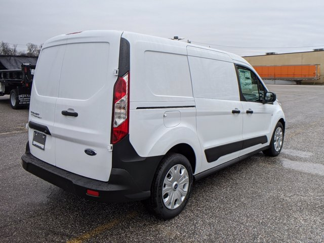 2021 Ford Transit Connect, Empty Cargo Van #60103 - photo 4