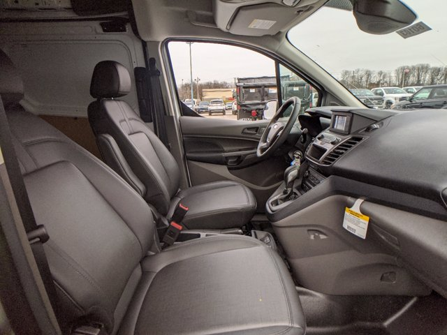 2021 Ford Transit Connect, Empty Cargo Van #60103 - photo 7