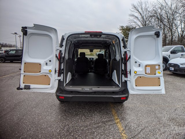 2021 Ford Transit Connect, Empty Cargo Van #60103 - photo 10