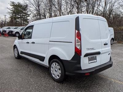 2021 Ford Transit Connect, Empty Cargo Van #60103 - photo 3