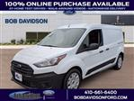 2021 Ford Transit Connect, Empty Cargo Van #60103 - photo 1