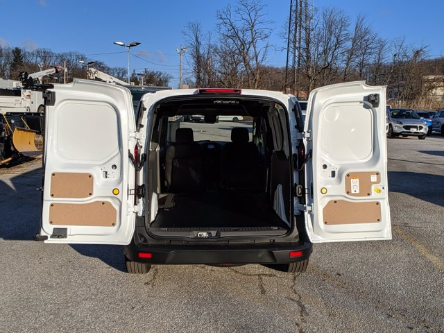 2021 Ford Transit Connect, Empty Cargo Van #60117 - photo 1