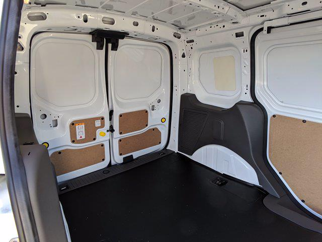 2021 Ford Transit Connect, Empty Cargo Van #60118 - photo 3