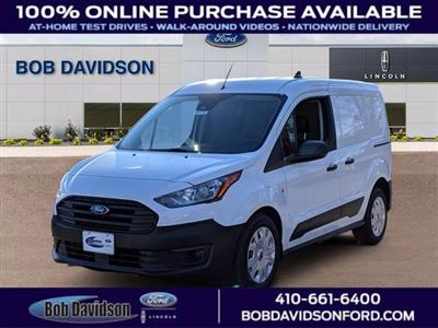 2021 Ford Transit Connect, Empty Cargo Van #60118 - photo 1