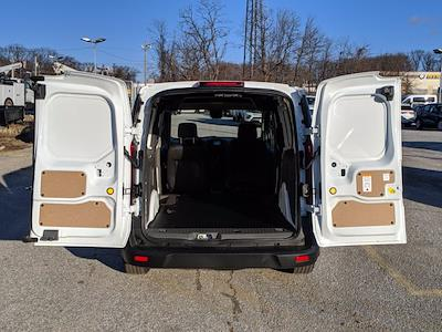 2021 Ford Transit Connect, Empty Cargo Van #60118 - photo 10