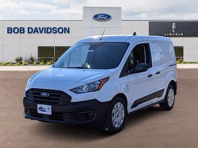 2021 Ford Transit Connect, Empty Cargo Van #60118 - photo 4