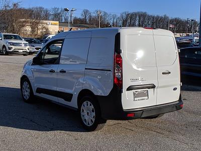 2021 Ford Transit Connect, Empty Cargo Van #60118 - photo 2