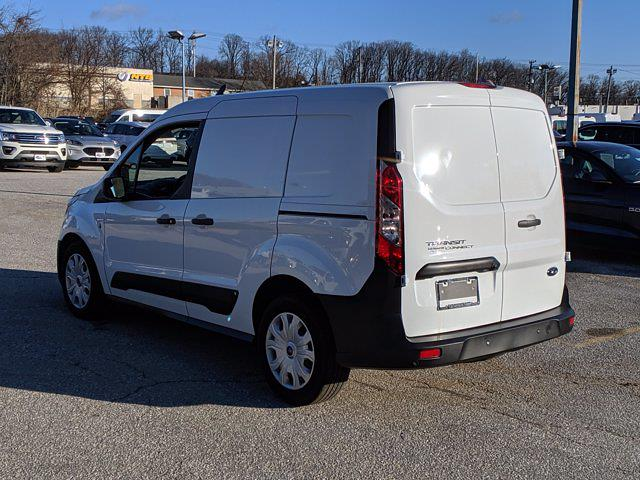 2021 Ford Transit Connect, Empty Cargo Van #60128 - photo 4