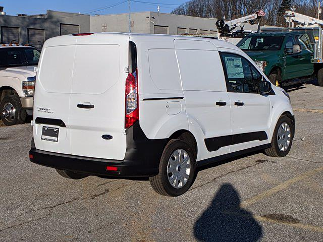 2021 Ford Transit Connect, Empty Cargo Van #60128 - photo 5