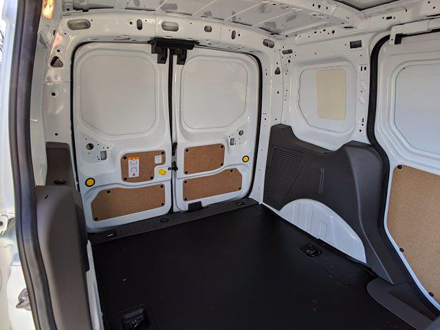 2021 Ford Transit Connect, Empty Cargo Van #60128 - photo 2
