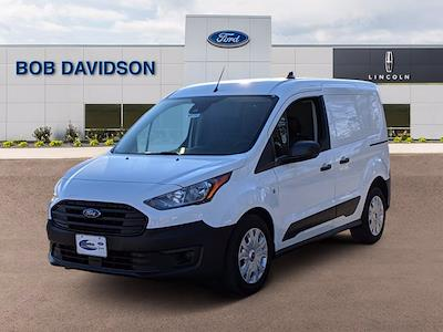 2021 Ford Transit Connect, Empty Cargo Van #60128 - photo 3