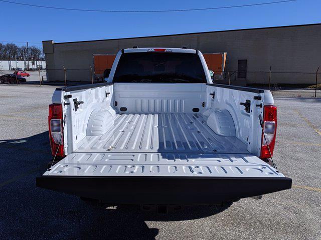 2021 Ford F-350 Super Cab 4x4, Western Snowplow Pickup #60137 - photo 11