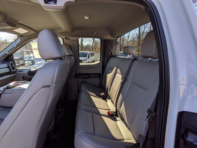 2021 Ford F-350 Super Cab 4x4, Western Snowplow Pickup #60137 - photo 12