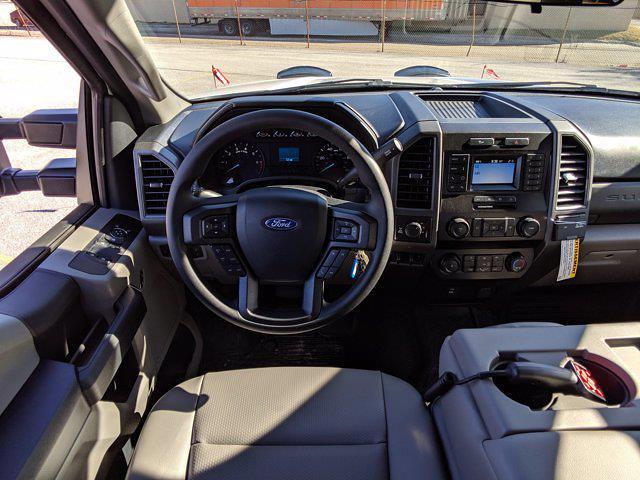 2021 Ford F-350 Super Cab 4x4, Western Snowplow Pickup #60137 - photo 14