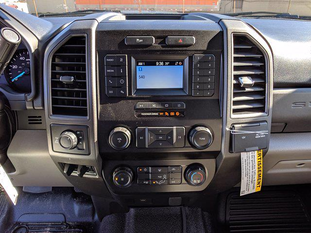 2021 Ford F-350 Super Cab 4x4, Western Snowplow Pickup #60137 - photo 15