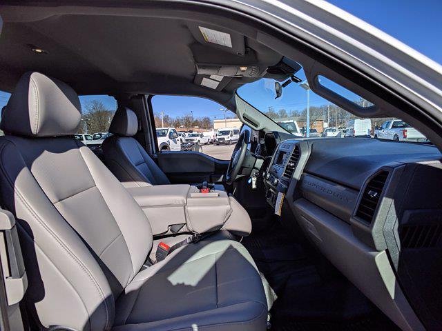 2021 Ford F-350 Super Cab 4x4, Western Snowplow Pickup #60137 - photo 9