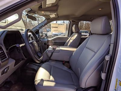 2021 Ford F-350 Super Cab 4x4, Western Snowplow Pickup #60137 - photo 13