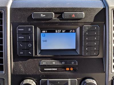 2021 Ford F-350 Super Cab 4x4, Western Snowplow Pickup #60137 - photo 24