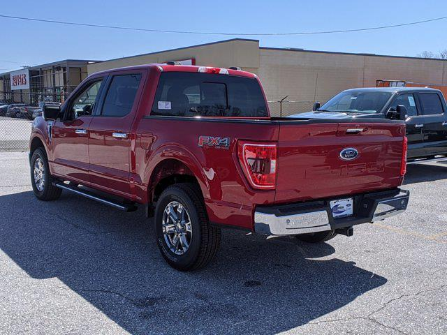 2021 Ford F-150 SuperCrew Cab 4x4, Pickup #60171 - photo 2