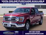 2021 Ford F-150 SuperCrew Cab 4x4, Pickup #60171 - photo 1