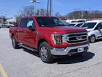 2021 Ford F-150 SuperCrew Cab 4x4, Pickup #60171 - photo 5